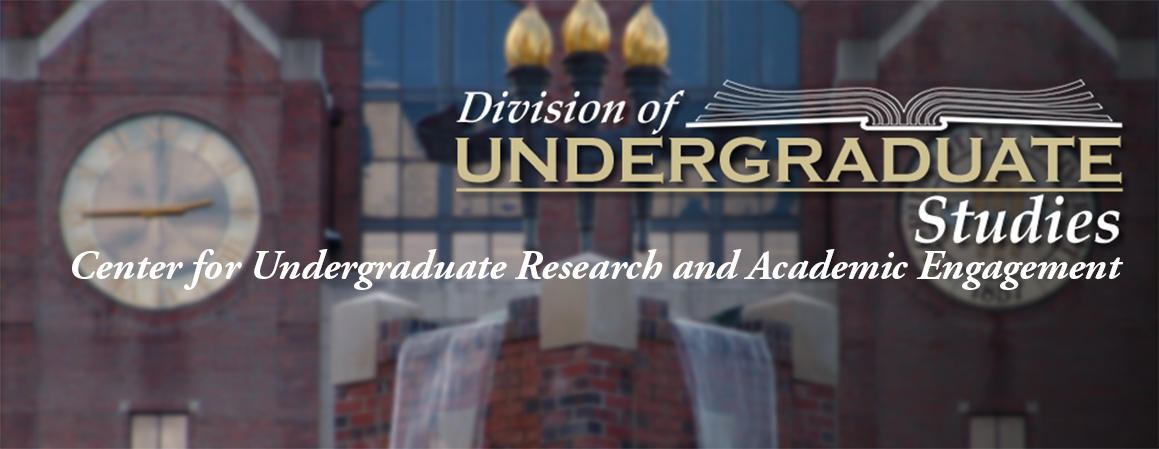 Center for Undergraduate Research and Academic Engagement