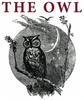 The Owl logo