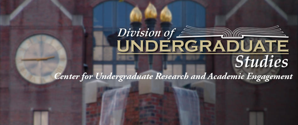 <p class='flashheadline'>Welcome to the Center for Undergraduate Research and Academic Engagement </p><p class='flashsubtitle'></p><p><a href='/News/Welcome-to-the-Center-for-Undergraduate-Research-and-Academic-Engagement' class='super_more_link'><img src='/design/topnav/images/more.gif'/></a></p>