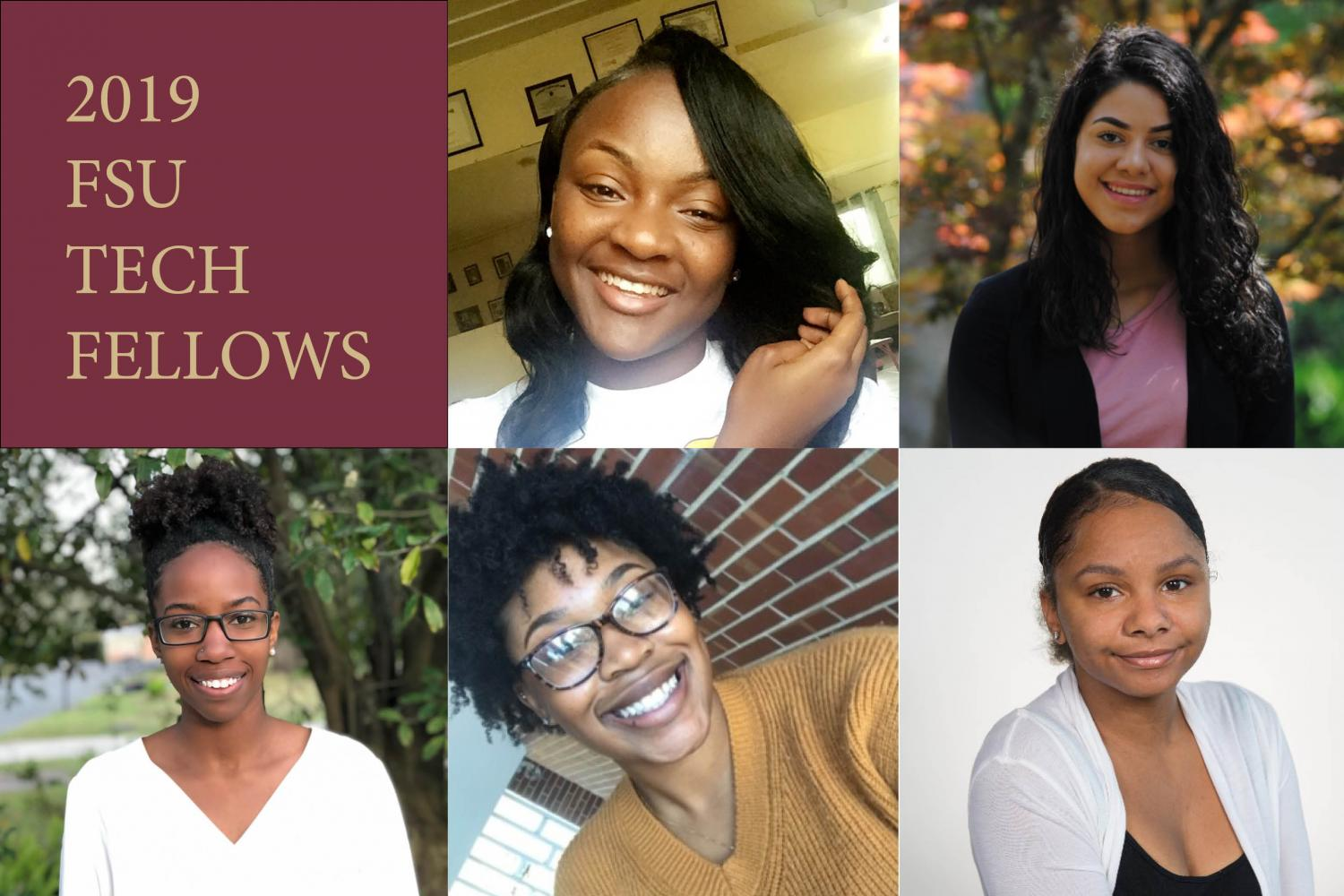2019 Tech Fellows group